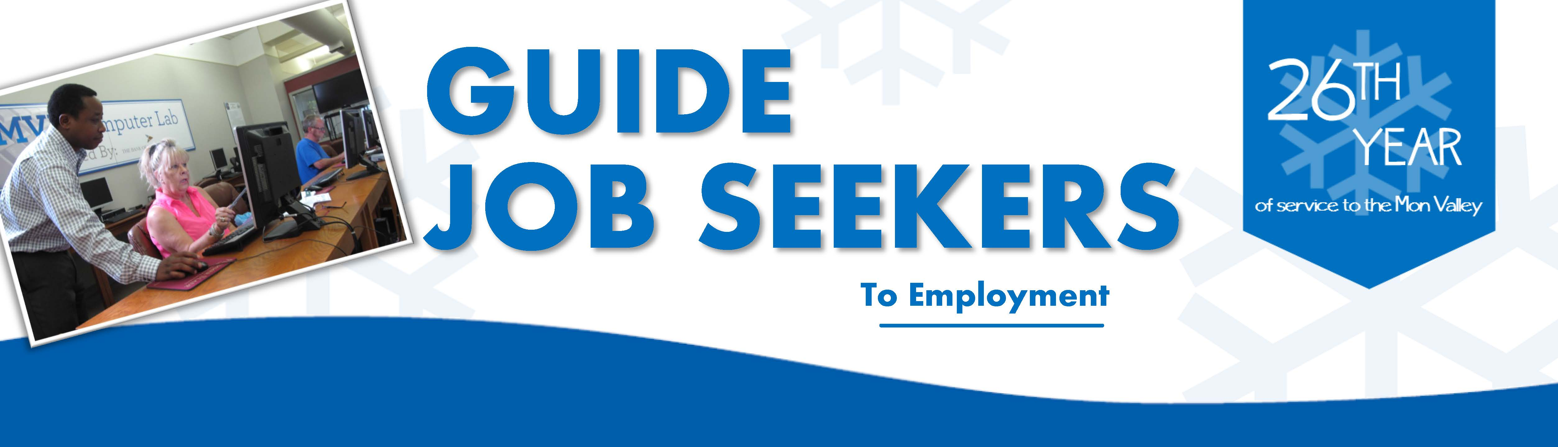 Preparing Job Seekers for Employment 2014