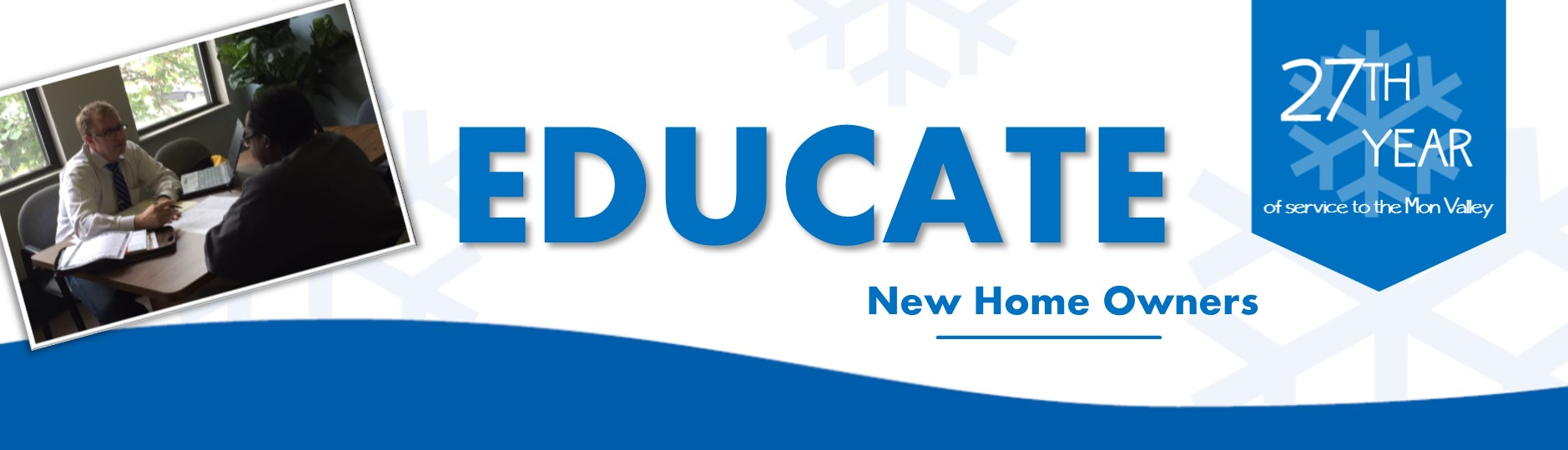 Educating New Homeowners 2015: A Review