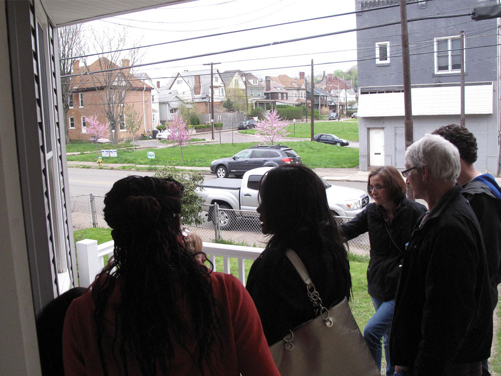 """Save the date: The second-annual """"Make Swissvale Home"""" house tour is Sept. 11"""