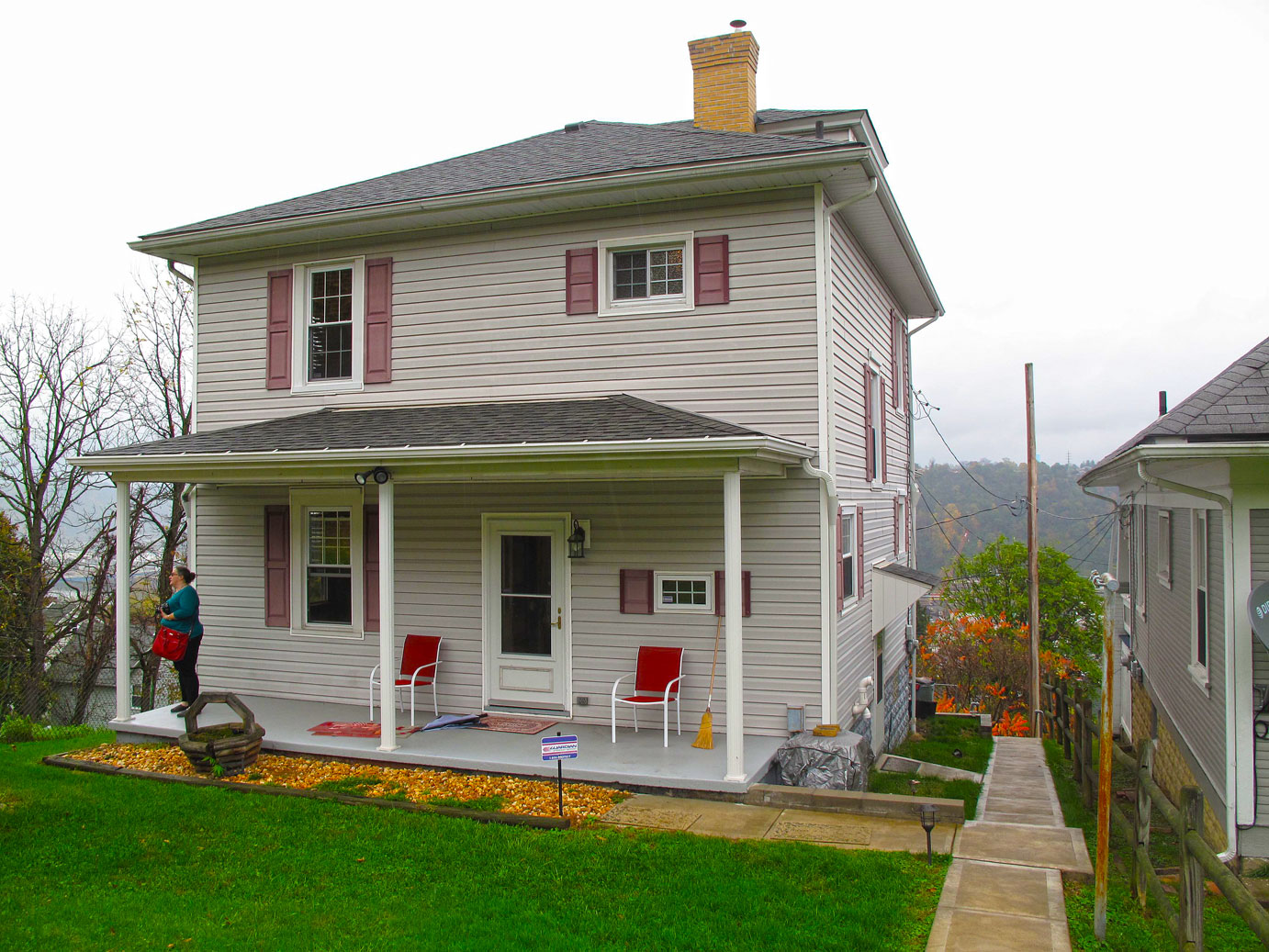 Charleroi house tour April 7 features program that offers up to $10K homebuying cash