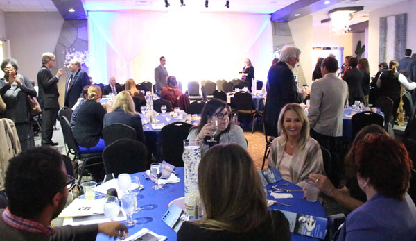 Reservations now being accepted for annual award ceremony, dinner