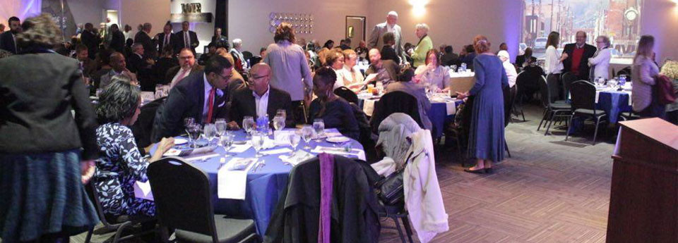Local volunteers, groups honored at awards banquet
